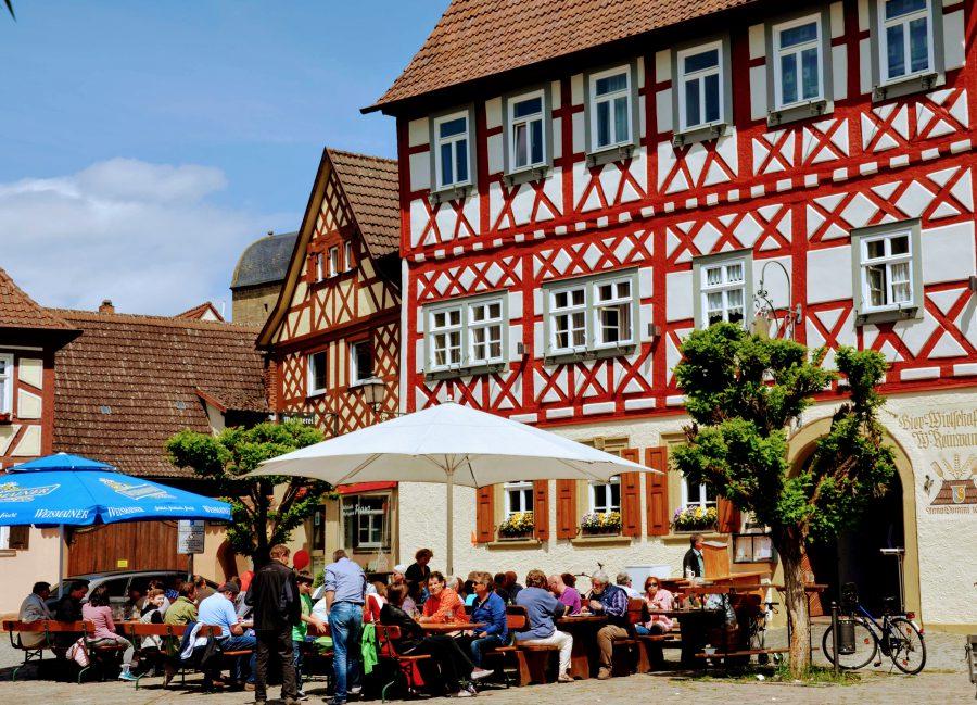 Franken (Oberfranken)
