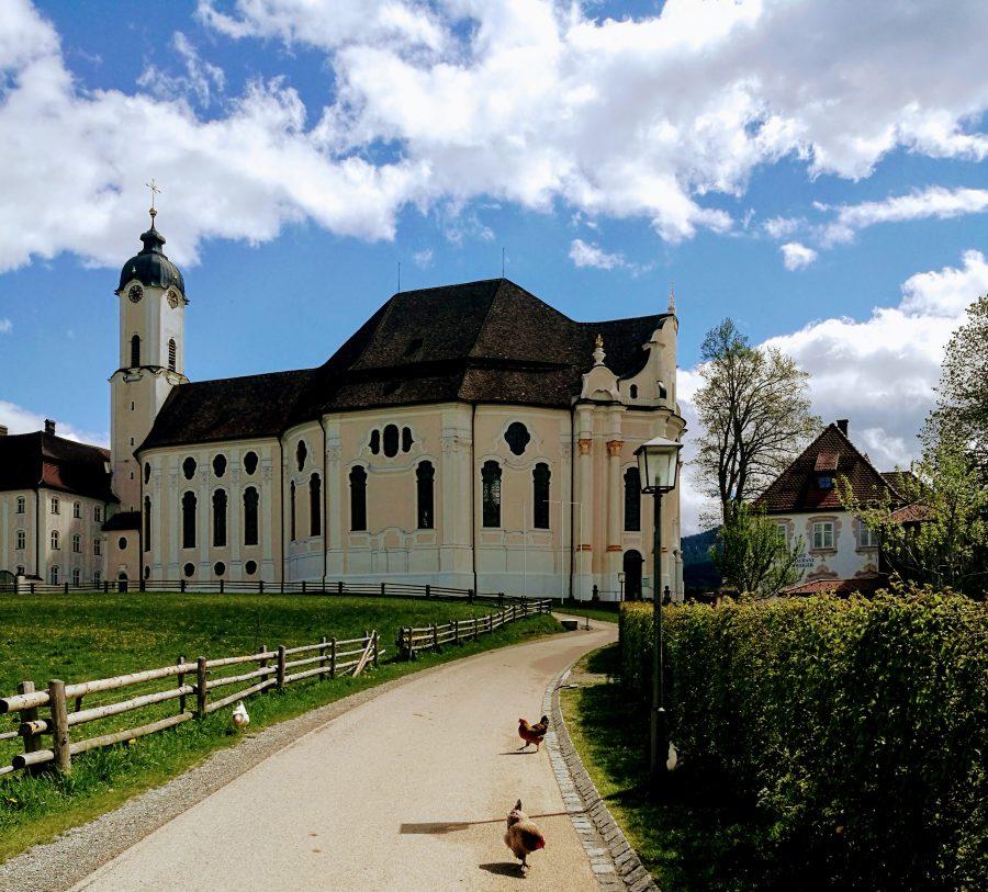 Mia san mia – Oberbayern