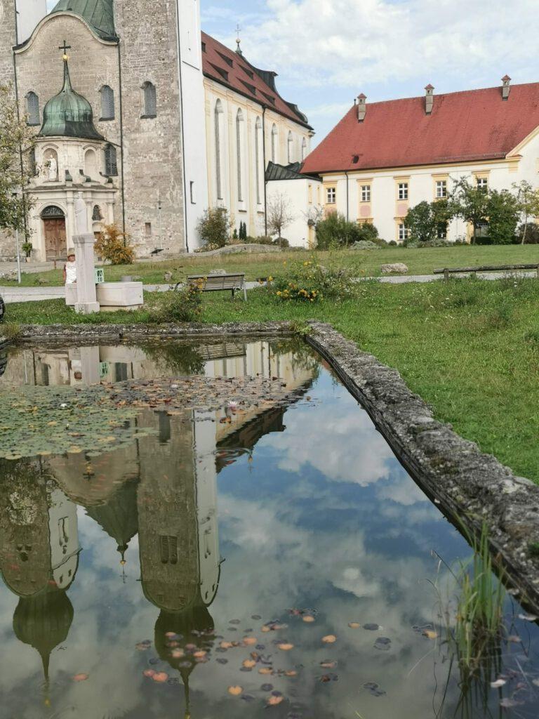 Kloster Baumburger